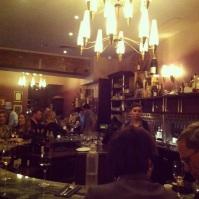 O-Chateau Wine Bar